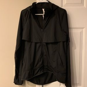 Lululemon - kicking asphalt jacket - sz 8